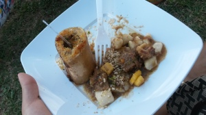Ragu com Gnocchi- Blog Prazer na Gastronomia
